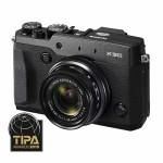 Aparat foto Fujifilm Finepix X30