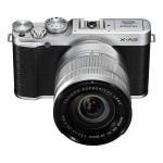 Aparat foto Fujifilm X-A2 kit 16-50mm