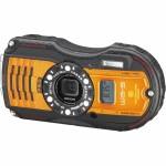 Aparat foto Ricoh WG-5 GPS Orange