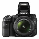 Aparat foto Sony SLT-A58 kit 18-55mm