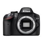 Aparat foto body Nikon D3200