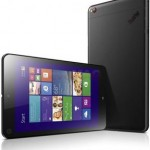 Tableta Lenovo ThinkPad Tablet 8