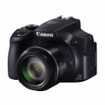 Aparat foto Canon PowerShot SX60 HS