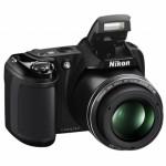 Aparat foto Nikon Coolpix L340