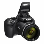 Aparat foto Nikon Coolpix P900