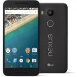 Smartphone LG Google Nexus 5X