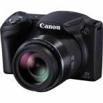 Aparat foto Canon PowerShot SX410