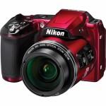 Aparat foto Nikon Coolpix L840