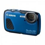 Aparat foto subacvatic Canon Powershot D30
