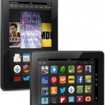 Tableta Amazon Kindle Fire HDX