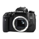 Aparat foto body Canon EOS 760D