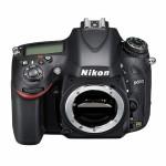 Aparat foto body Nikon D610