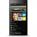 Smartphone Blackberry Z3