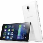 Smartphone LENOVO K80M