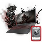 Laptop ASUS ROG G56JK Gaming