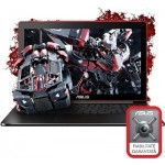 Laptop ASUS ROG GL752VW Gaming