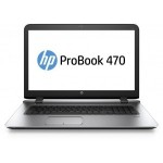 Laptop HP ProBook 470 G3