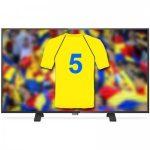Televizor Philips 43PUH4900 108cm