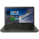 Laptop HP ZBook 17 G3