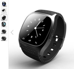 ceas Smartwatch M26 R-Watch