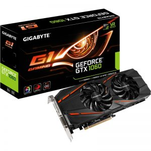 placa video gigabyte geforce gtx 1060