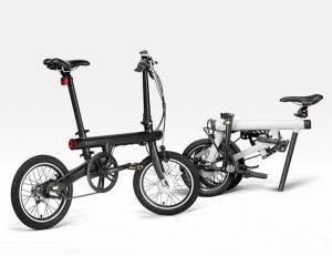 bicicleta xiaomi qicycle ef1