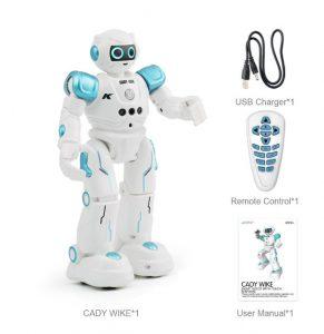 robot dansator jucarie