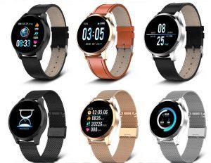 ceas smartwatch NewWear Q9