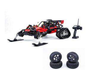 rovan baja 305 1/5 2.4G RWD Snow Buggy Rc