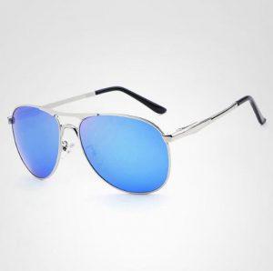 ochelari stil aviator clasic