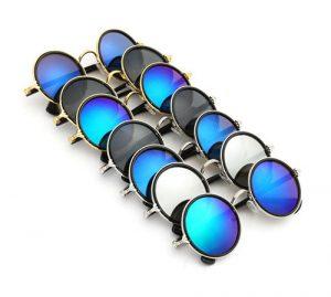 ochelari rotunzi de soare