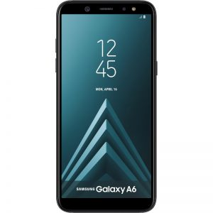 smartphone Ssmsung galaxy a6