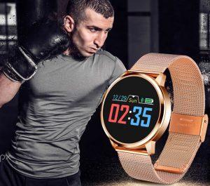 smartwatch newwear Q8