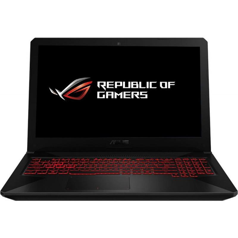 Laptop ASUS Gaming 15.6'' TUF FX504GE