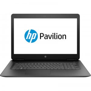 laptop hp gaming 17 inch pavilion