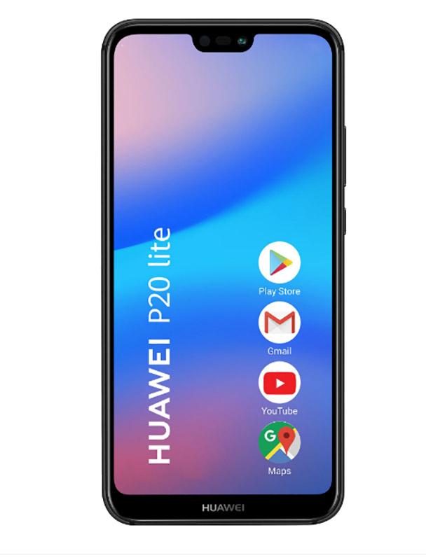 telefon mobil huawei p20 lite